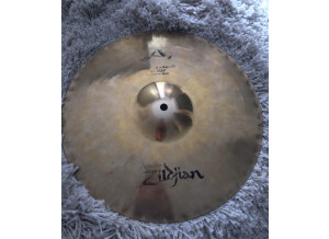 Zildjian A Custom Mastersound HiHat 14''