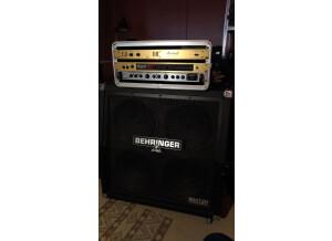 Behringer Ultrastack BG412H (83411)
