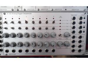 Doepfer A-155 Analog/Trigger Sequencer (61102)