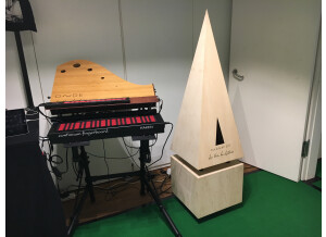 Voix du Luthier Onde Pyramide Continuum 2 IMG-4862.JPG