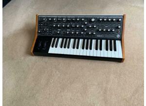 Moog Music Minimoog Voyager Anniversary 50th (97729)