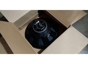 Audiophony Fiesta 302