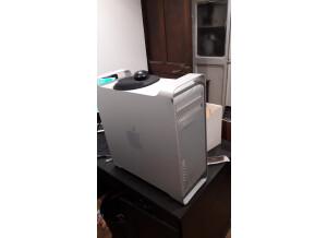 Apple MACPRO Intel Xéon 2,66 Ghz (49023)