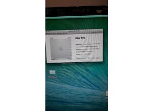 Apple MACPRO Intel Xéon 2,66 Ghz (76035)