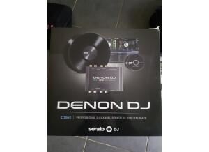 Denon DJ DS1 (4429)