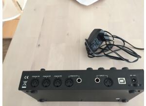 E-RM Multiclock USB (77506)
