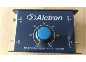 Alctron MP3B