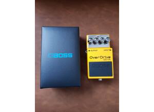 Boss OD-1X (80273)