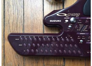 Suzuki Qchord