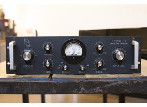 Gyraf Audio Gyratec X - Stereo Vari-Mu Compressor (40066)