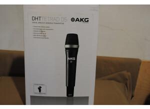 AKG DMS70 Q Vocal Set Dual
