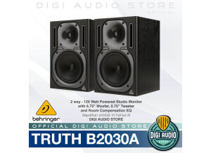 Behringer Truth B2030A