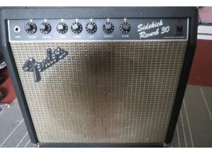 Fender Sidekick Reverb 30