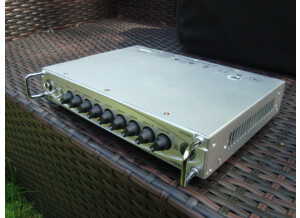 Gallien Krueger MB800
