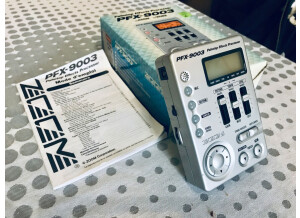 Zoom PFX-9003