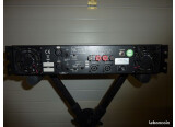 Ampli AUDIOPOLE - Climax 601 - 2 x 300W sous 4 Ohm
