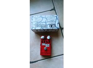 Mi Audio Super Crunch Box V2