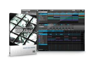 Native Instruments Drop Squad (82255)
