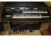 Orgue Hammond B300 + Leslie 815