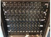 rack stage box 40 entrées + 10 sorties