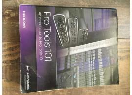 Protools 10 Avid learning serie 101