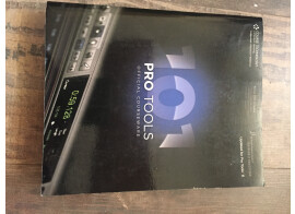 Protools 8 Avid learning serie 101 + Reason5 power book