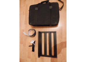 Pedaltrain Classic Jr w/ Soft Case (96645)