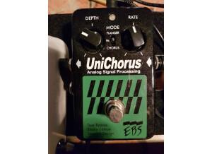 EBS UniChorus Studio Edition