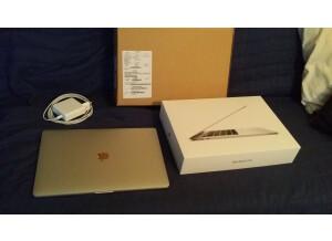 Apple MacBook Pro (15-inch, 2018) (87988)