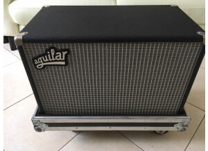Aguilar DB210-CB8