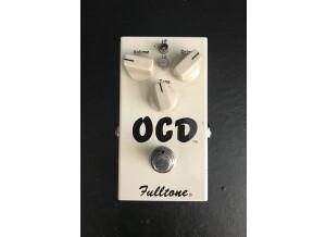 Fulltone OCD V1.1
