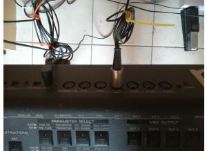 Roland A 90 EX