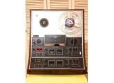 SONY TC 366-4 Magnétophone 4 Pistes ANALOGIQUE