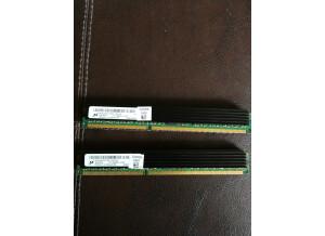 Apple DDR3 1333 MHZ/PC3-10600E 2 Go RAM (29481)