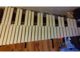 Xylophone marimba Resta percussions