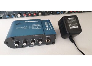 Samson Technologies S-amp (64261)