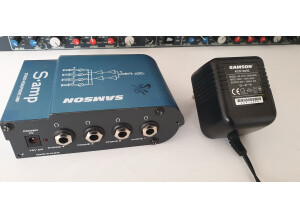 Samson Technologies S-amp (94334)