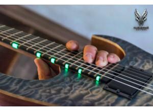 Hufschmid Guitars Tantalum