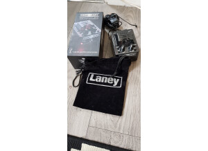 Laney IRT-Pulse