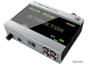 Native Instruments Traktor Scratch A6 (95781)