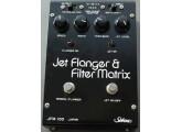 pedale de collection jfm-100 jet flanger & filter matrix seiwa  japan 1976