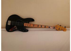 Squier Classic Vibe '70s Jazz Bass (81360)