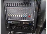 vends table de mixage soundcraft 12. 2 spirit folio