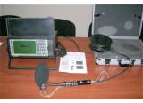 Bruel & Kjaer Type 2144 analyseur acoustique bi-canal portable avec module intensité acoustique