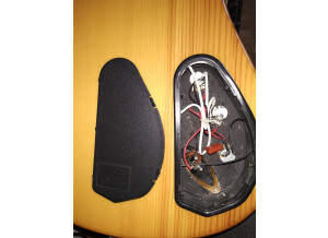 Rockbass Streamer Standard 4