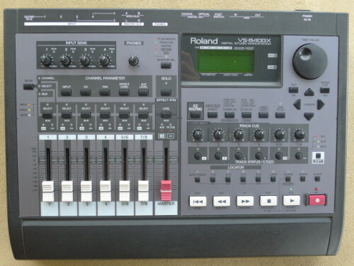 Roland VS-840 GX (23376)