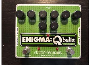 Electro-Harmonix Enigma: Q Balls