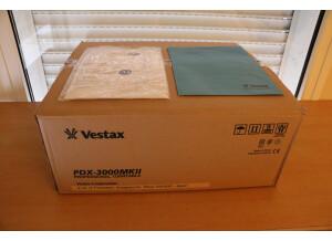 Vestax  PDX-3000 MKII (90525)