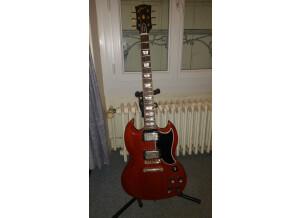 Gibson Original SG Standard '61