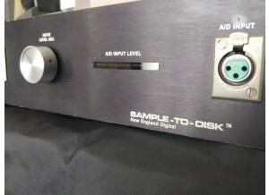 New England Digital Synclavier II